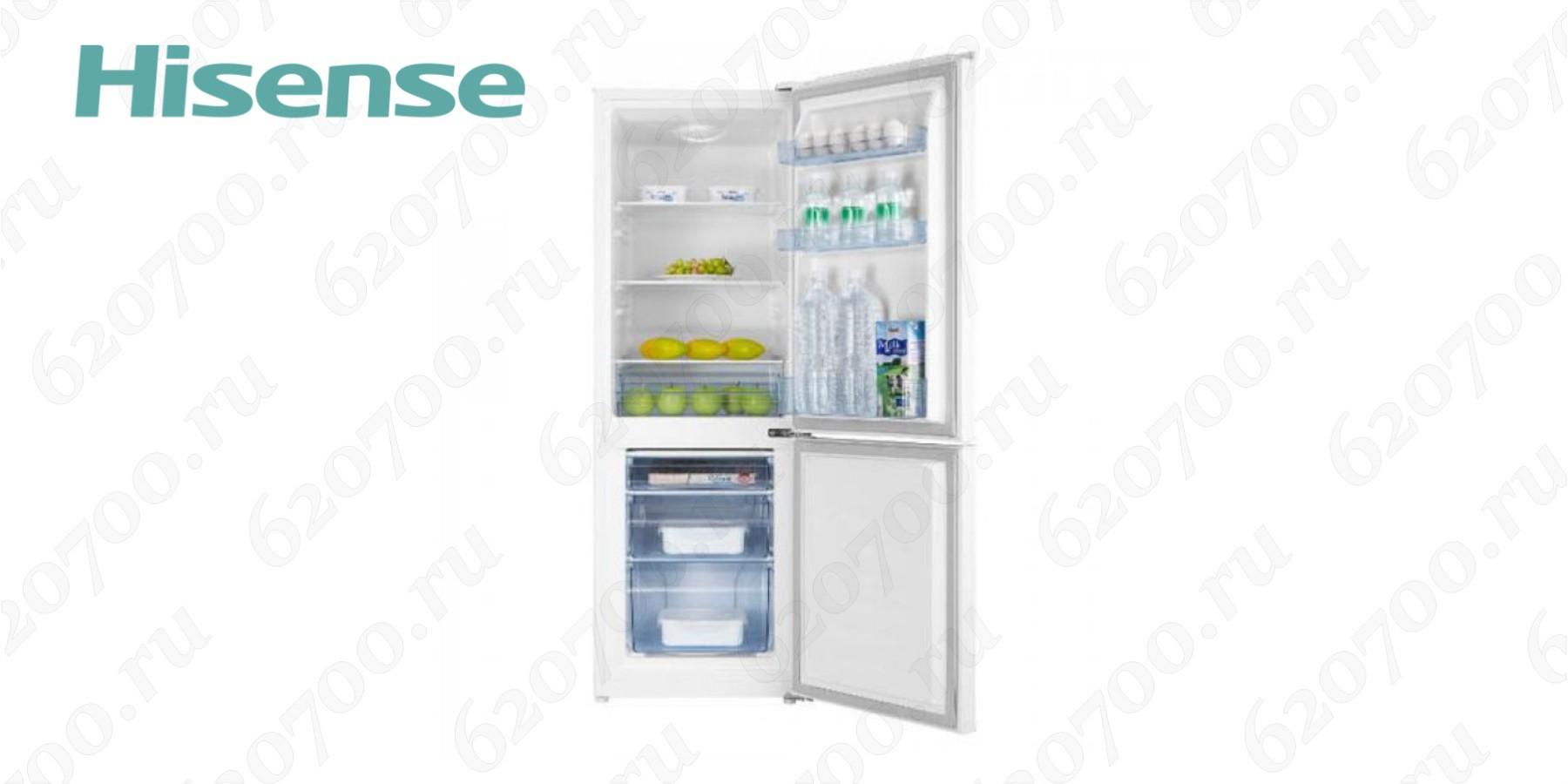 Холодильник Hisense RD-22DC4SB
