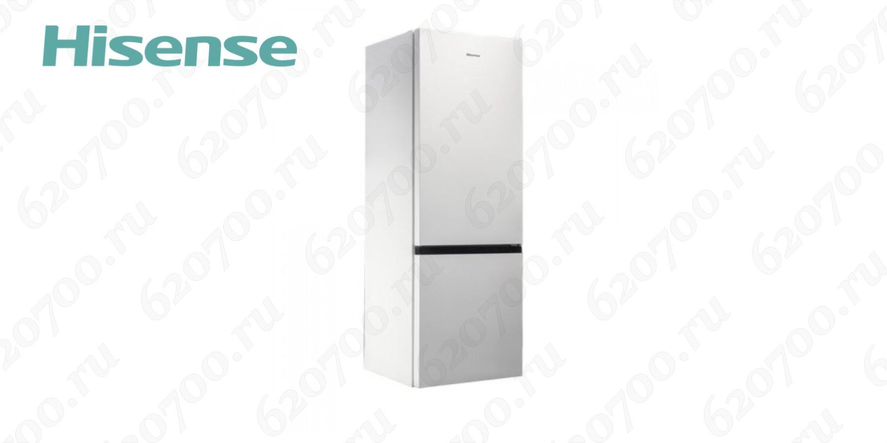 Холодильник Hisense RD-34WC4SAW