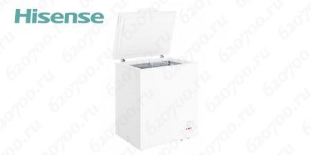 Морозильный ларь Hisense FC-17DD4SA1