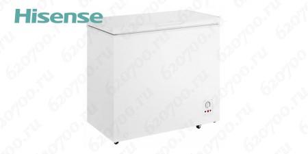 Морозильный ларь Hisense FC-24DD4SA1