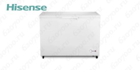 Морозильный ларь Hisense FC-40DD4SA