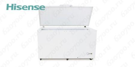 Морозильный ларь Hisense FC-53DD4SA