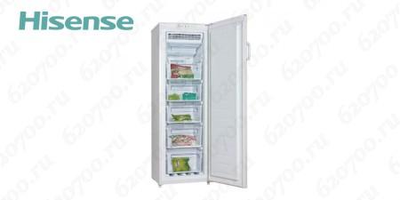 Морозильник Hisense RS-24WC4SA
