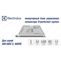 Блок управления конвектора ELECTROLUX Digital Inverter